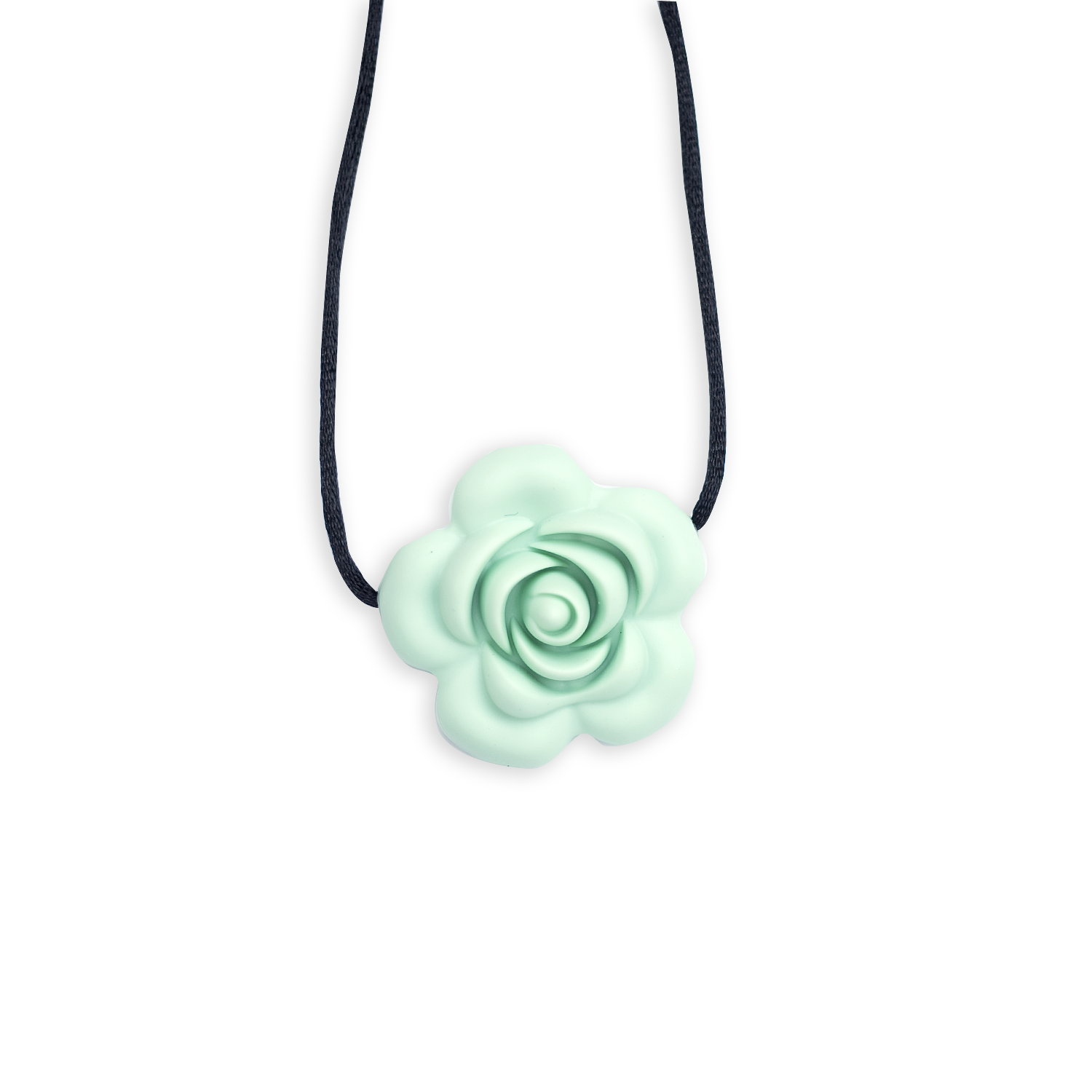 Stimtastic Chewable Blossom Pendant Necklace Stim toys and