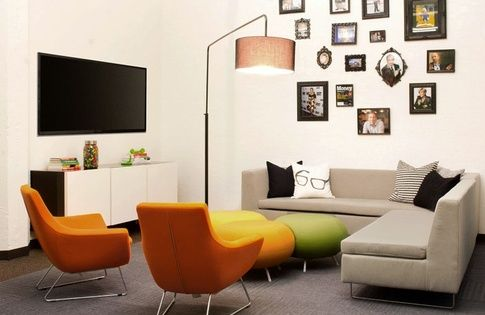 What Are Some Innovative Startup Office Designs Quora Startup