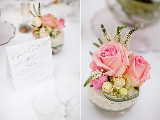 wedding menu ideas    featured on @wedding chicks   photography by @Chanelle Segerius-Bruce