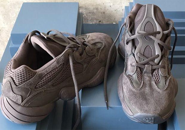 kanye west adidas shoes 2017 october visiting teaching 627839
