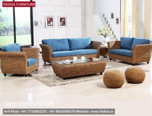 Phenomenal Second Hand Sofa Set Inspiration Pictures Fedisa Cane Uwap Interior Chair Design Uwaporg