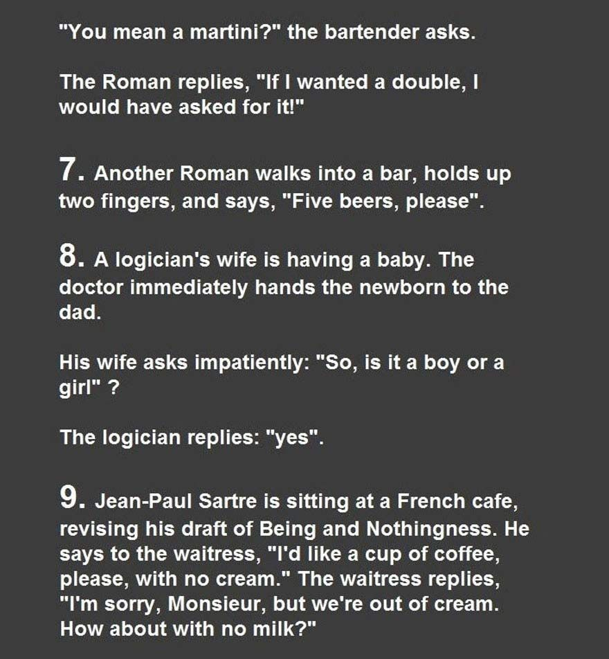 20 Jokes For Extremely Intelligent People With Images Nerdy