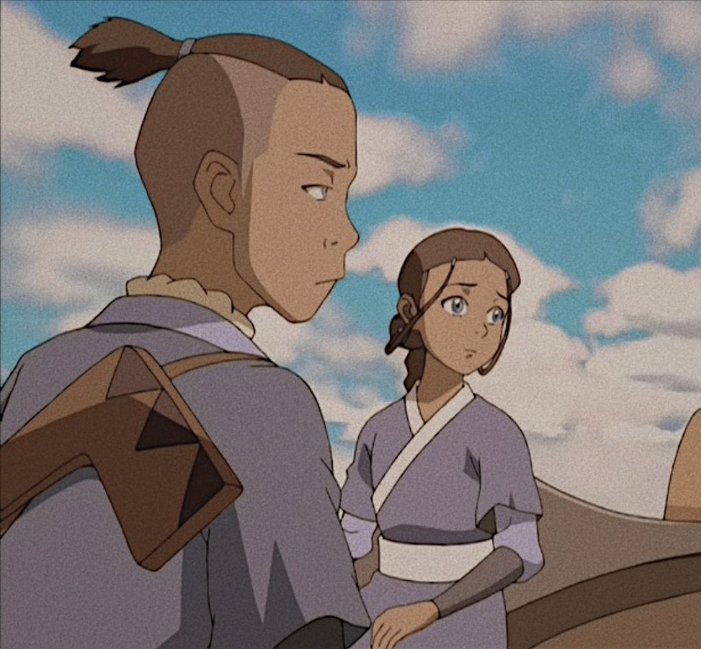 Pin by Kellie Rose on Aang in 2020 Avatar funny, Avatar