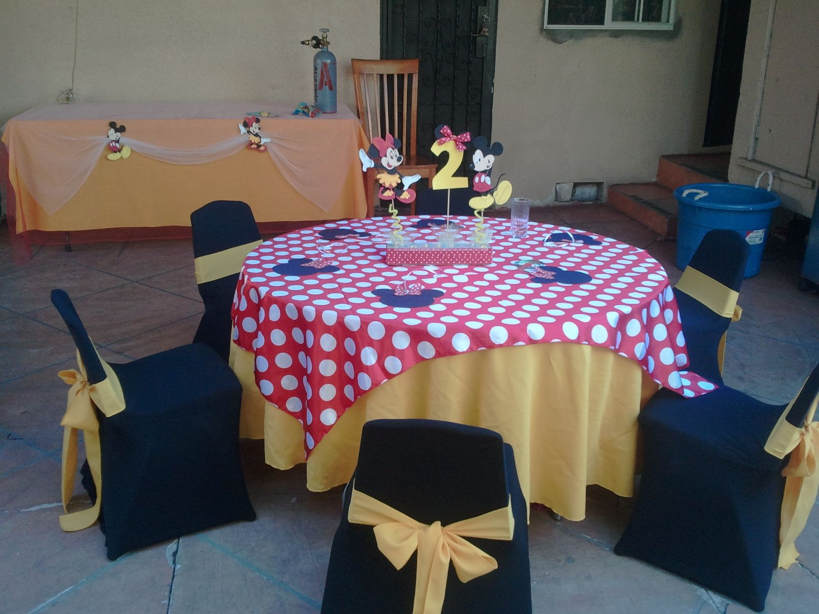 table and chair rentals in delaware hoveround mobility minnie mouse party decorations