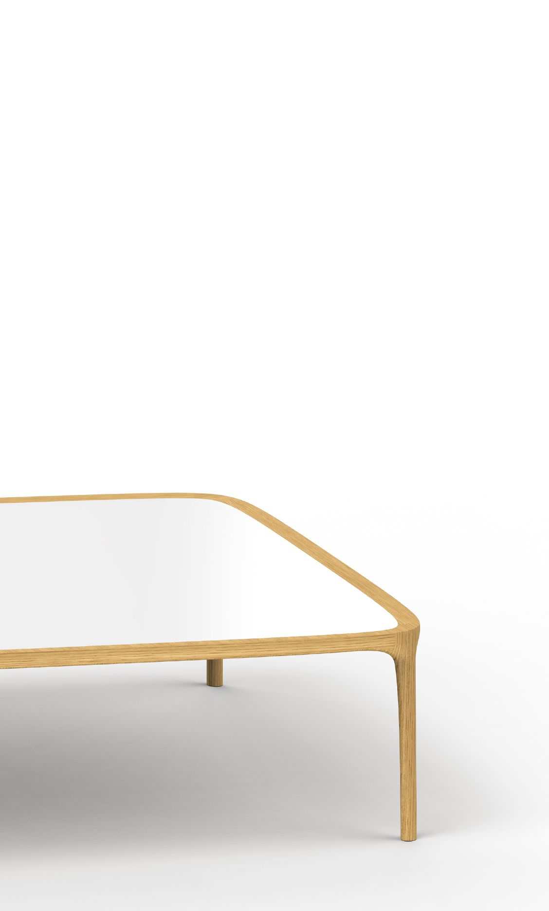 Tippo Occasional Table Design By Crouscalogero For Thelos Contemporary Table Contemporary Table Design Contemporary Design