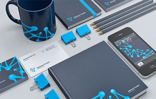60 examples for brand design | print24 News&Blog