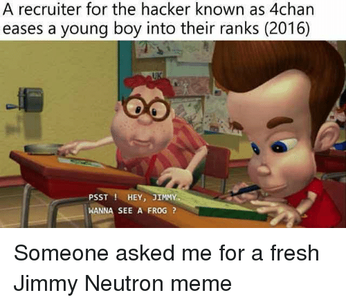 Jimmy neutron memes Posts (With images