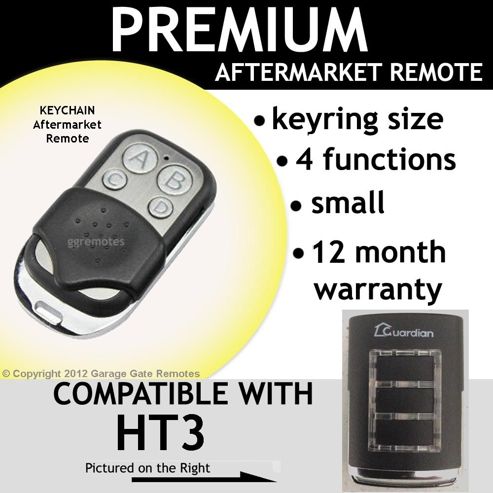 Guardian Garage Door Remote 21230l Garage Doors Come In Many Sizes And Shapes Their Functions Range From Basic Security Open Garage Door Remote Garage