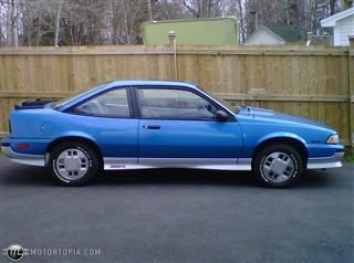 My 1st Car I Had A Gray Silver One Really Enjoy This First Ride Found Some Freedom P 1989 Chevy Cavalier Z24