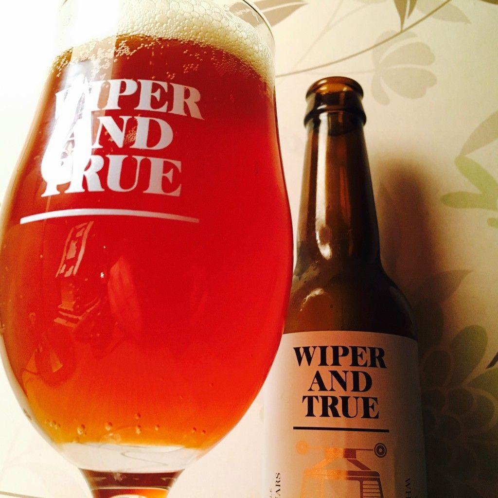 Wiper True Whitefriars 6 4 Beer Photography Beer Bottle Beer
