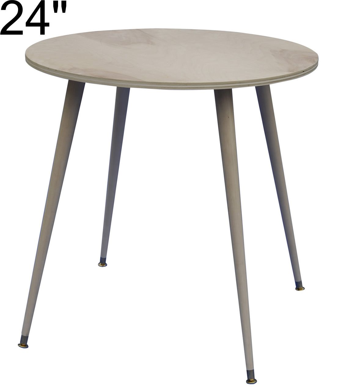 24 Inch Round Table 24 Inch Decorator Tables Table Decor