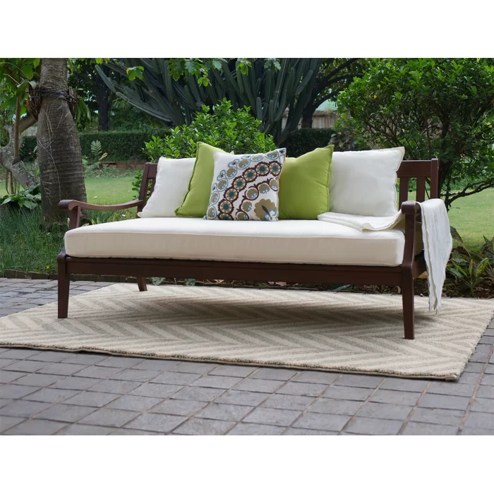 outdoor daybed outdoor furniture