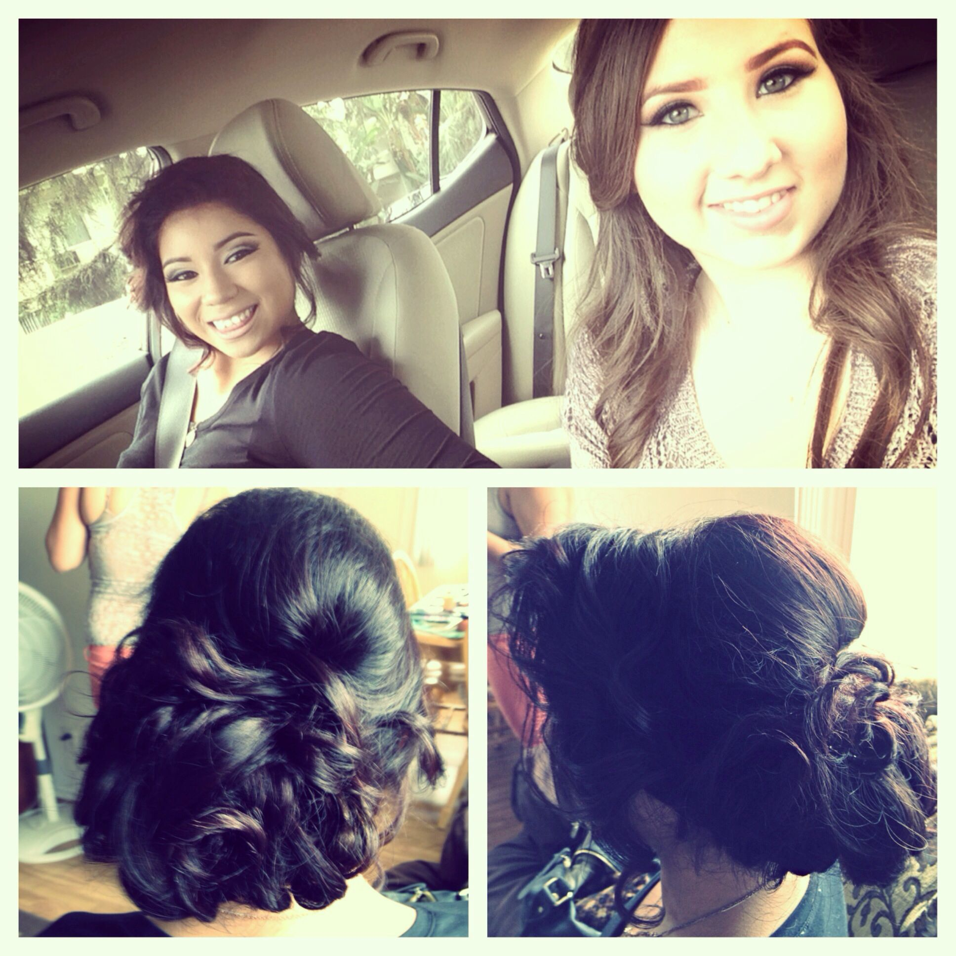 Sweet hairstyle hair by anasheh sweet hairstyles