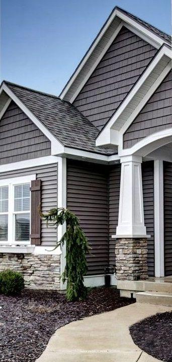 Exterior Paint Colors 2019 House Paint Exterior Exterior Paint Colors For House Outdoor House Colors