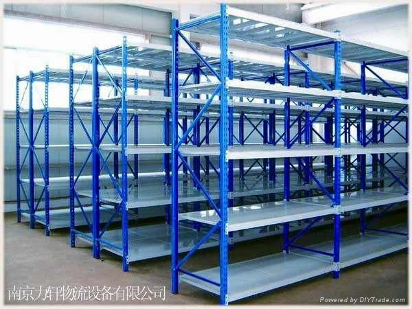 Storage Systems Product Shelf Rack Pallet Racking System