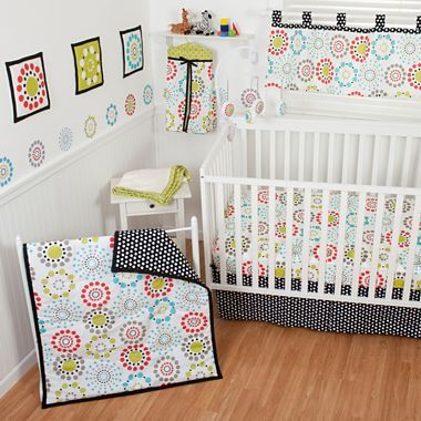 Love This For A Gender Neutral Nursery Crib Bedding Baby Bed Crib Bedding Sets