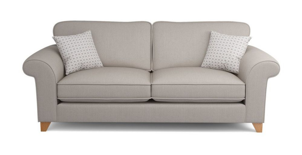 Pin By Layla Delgosha On Living Room New House 3 Seater Sofa Three Seater Sofa 3 Seater Sofa Bed