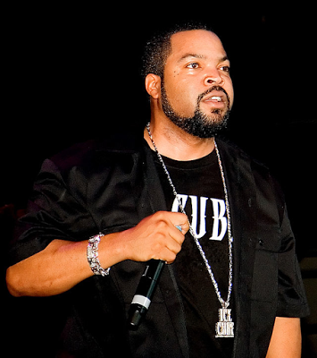Pin On Ice Cube S Three Dimensional Vision Originator Of Music Movies And Tv
