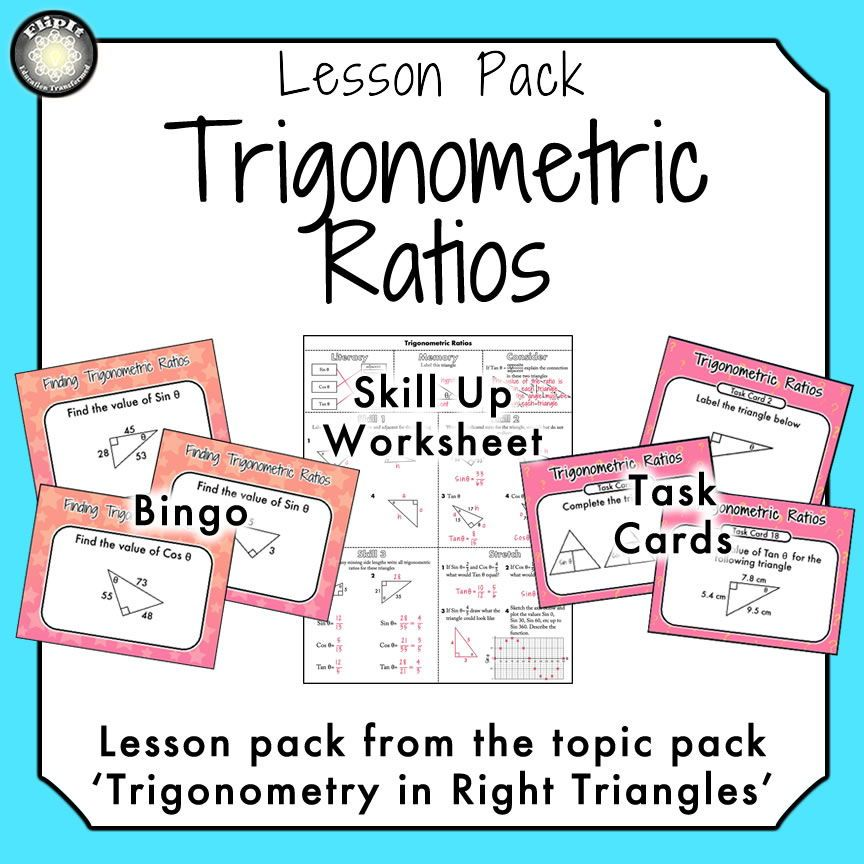 Trigonometric Ratios in 2020 How to introduce yourself