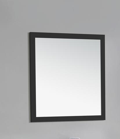 32 inch x 34 inch Chelsea Mirror Chelsea, Vanity decor and Black