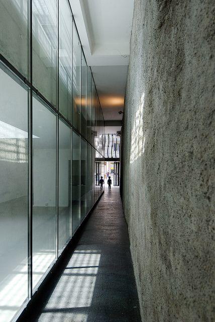 Apartment And Comercial Building Schutzenmattstrasse De Meuron