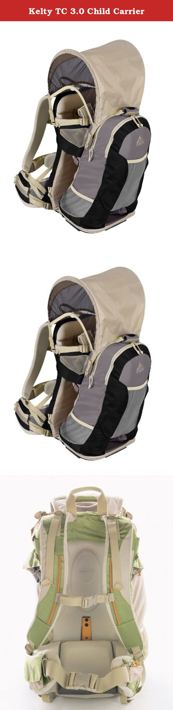 08f6a94768c Kelty Kids Adventure Backpack Carrier- Fenix Toulouse Handball