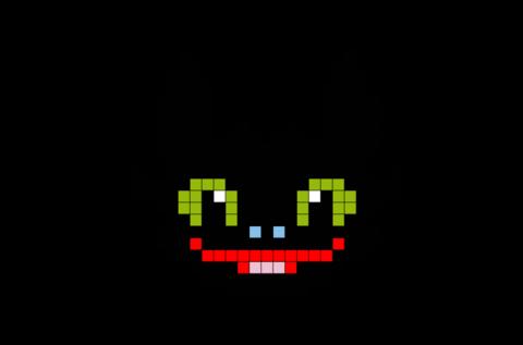 How To Train Your Dragon Pixel Art Pixel Art Dragon Pixel Art Pixel Art Pattern