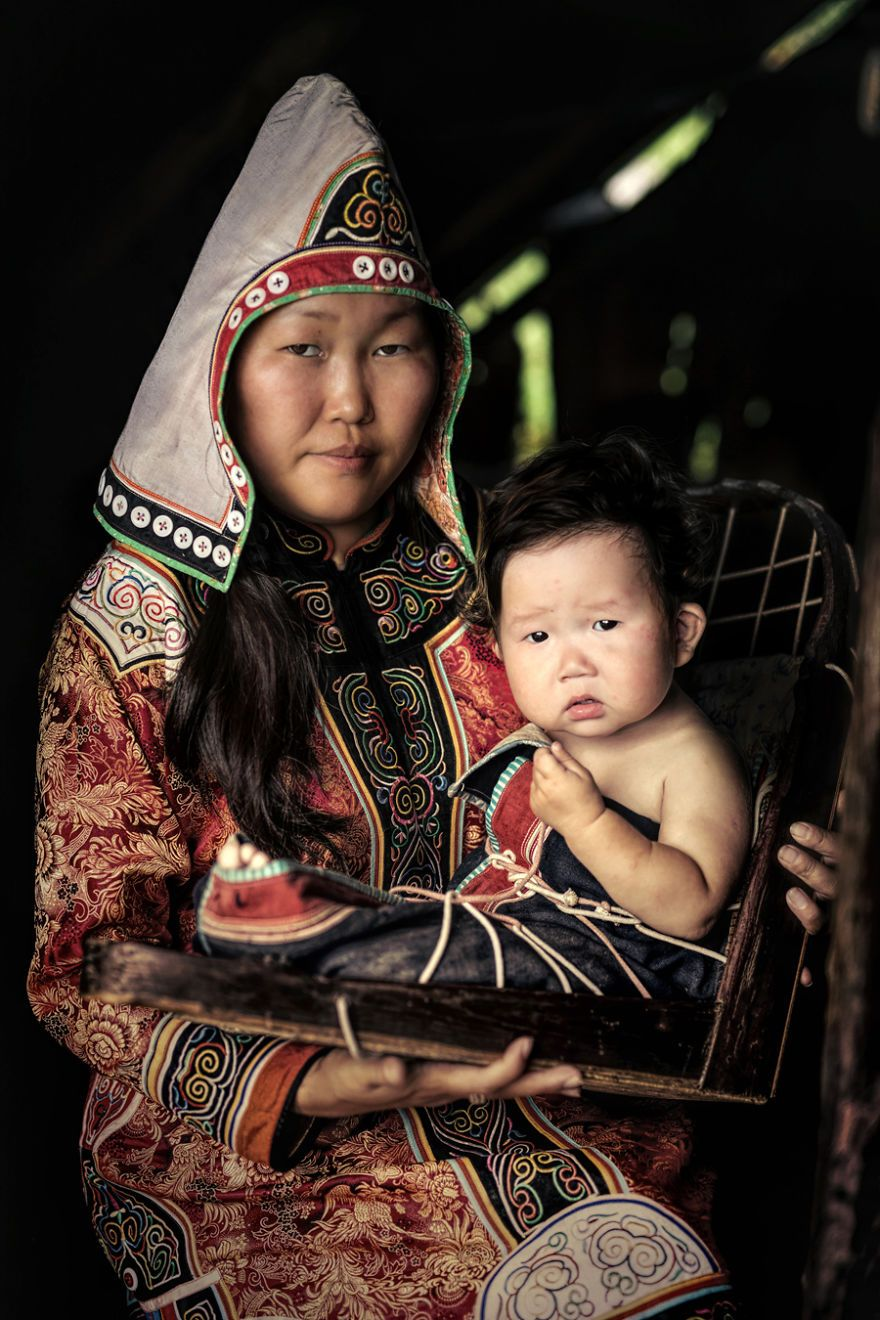 I Travelled 40 000 Km Across Siberia To Photograph Its Indigenous People One Year Later Here S The Result Indigenous Peoples Tribes Of The World World Cultures