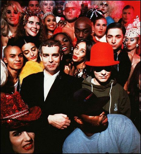 The Pet Shop Boys West End Girls Was The 1 Single 30 Years Ago