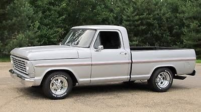 Looking For 1967 1968 Or 1969 Ford F 100 Bethlehem Gumtree South Africa 143113817 Classic Ford Trucks Ford Trucks Old Ford Trucks