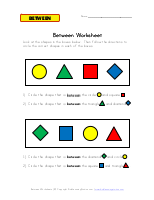 Empty and Full Worksheet | Kids Learning Station Different Skills and Subjects and Levels