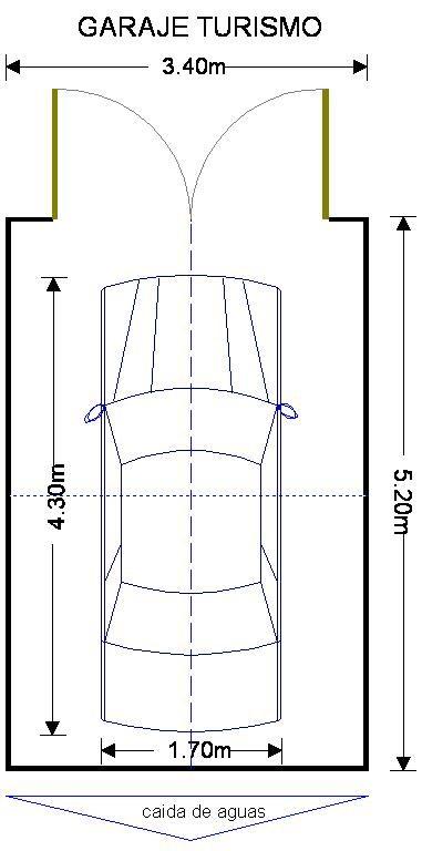Modulos prefabricados y casetas prefabricadas de segunda mano de ocasi n compra venta garages - Puertas de cochera segunda mano ...