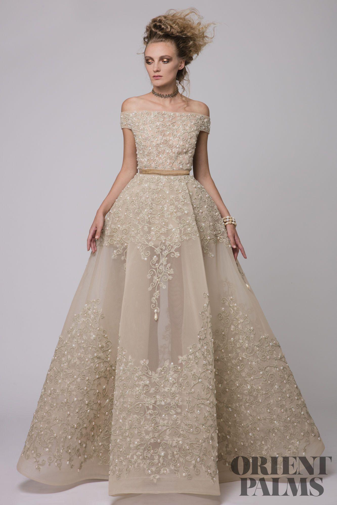 Wedding dress consignment shops near me  Azzi u Osta Fallwinter   Couture  Schön  Pinterest