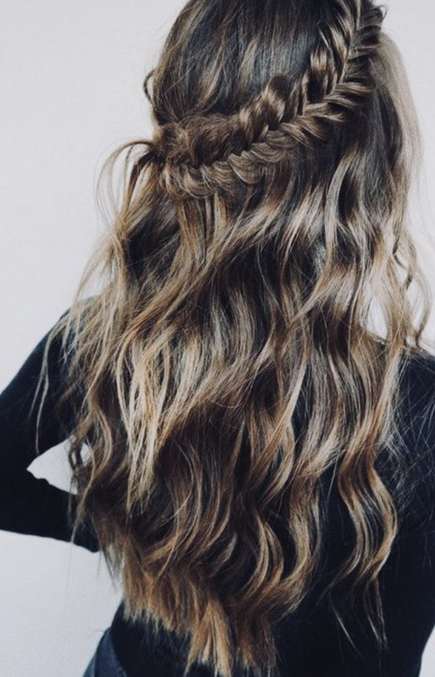 Pin by sophie smith on cute hair ideas pinterest messy braids