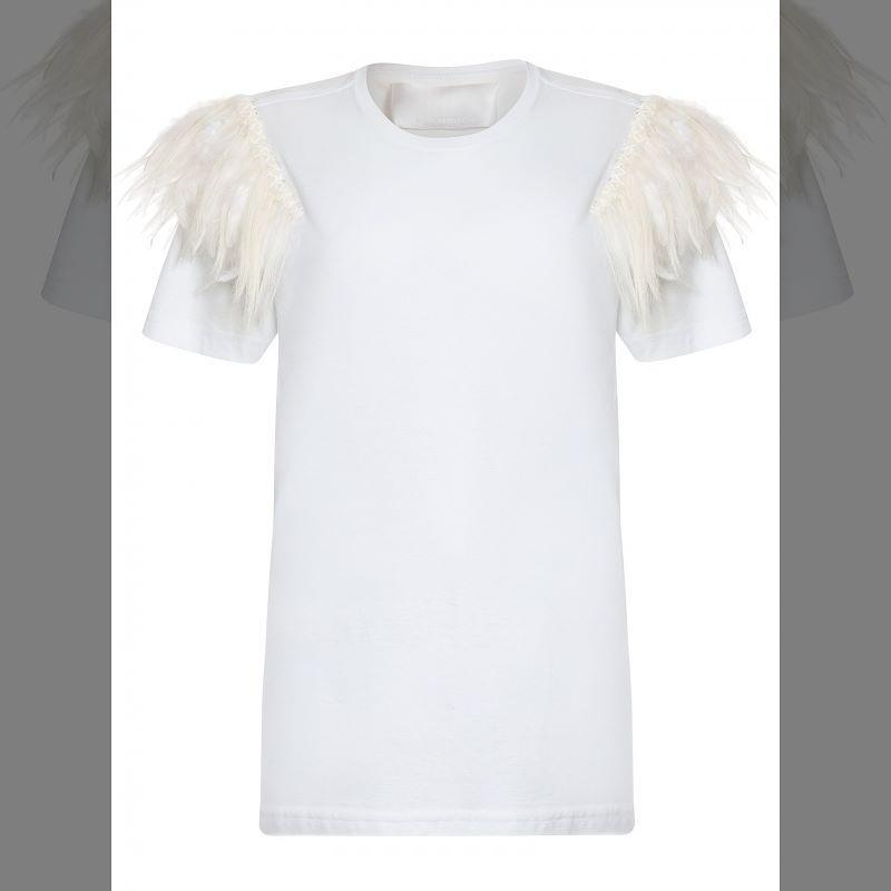 O que amou nesse look ?   Camiseta Feminina Athena  Branco de 20790 por... <3 GANHE MAIS DESCONTO ? CLIQUE AQUI!  http://imaginariodamulher.com.br/look/?go=2miMxHn  #achadinhos #modafeminina#modafashion  #tendencia #modaonline #moda #instamoda #lookfashion #blogdemoda #imaginariodamulher