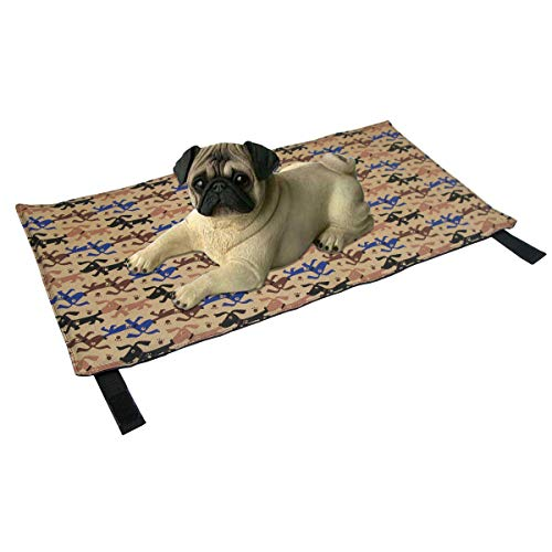 Top 10 Best Cooling Pads For Dogs Of 2019 Review Best Pet Pro Pets Dog Cooling Mat Dog Pee Pads