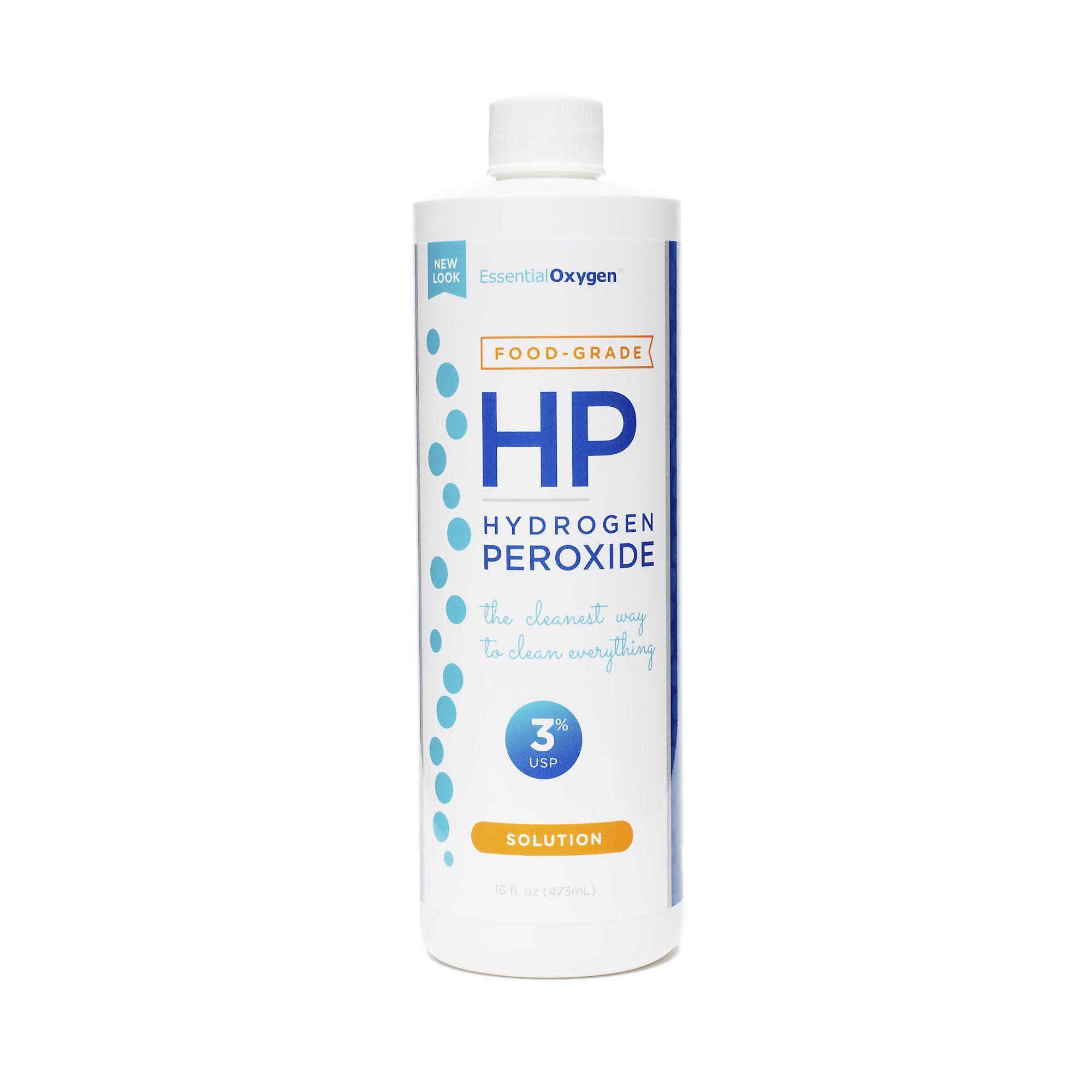 3 Food Grade Hydrogen Peroxide Food Grade Hydrogen Peroxide Hydrogen Peroxide Food Grade