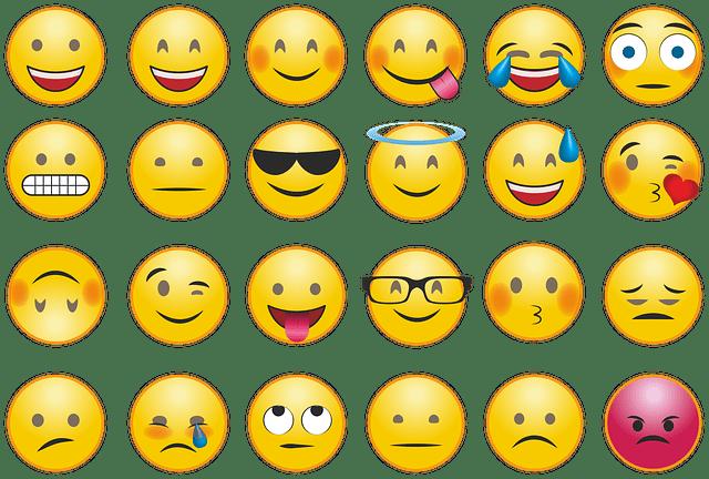 Tips On How To Make Your Own Emoji Pinata Partituki In 2020 World Emoji Day Emoji Emotions
