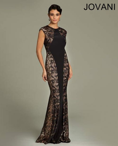 Jovani evening dress 74199
