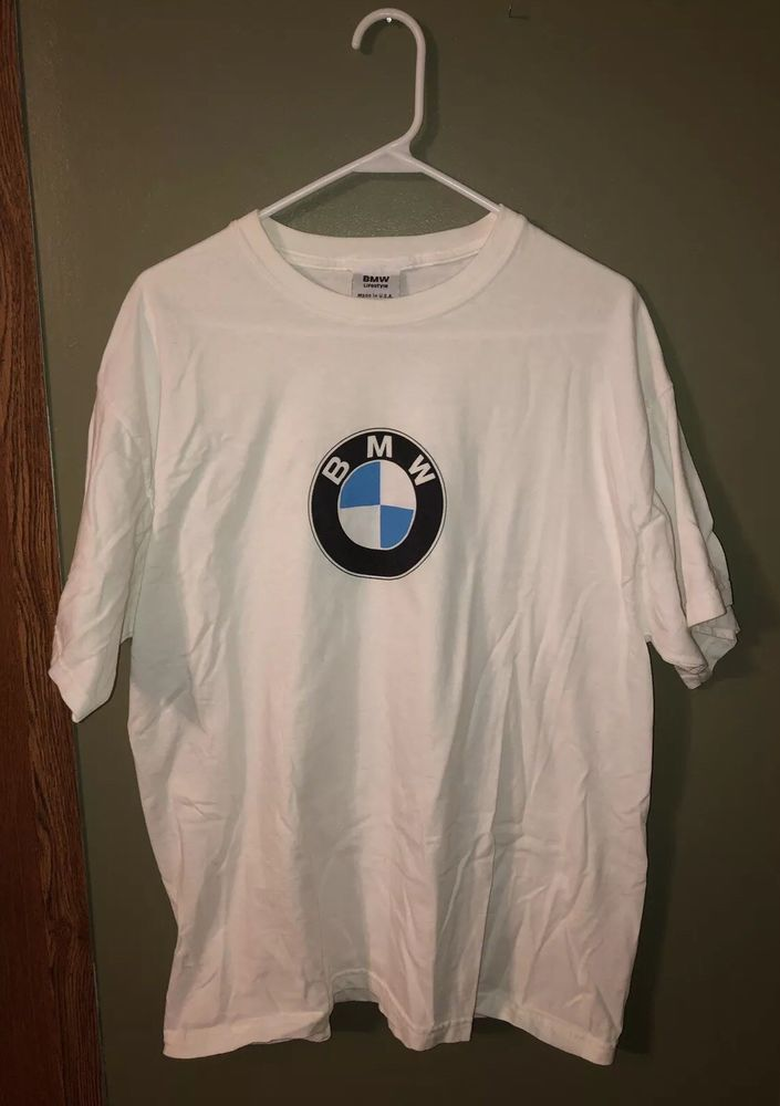 vintage bmw t shirt