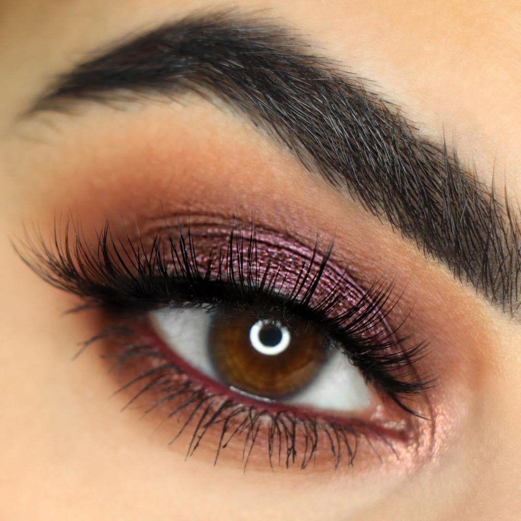 Exquisite Smokey Eye Looks