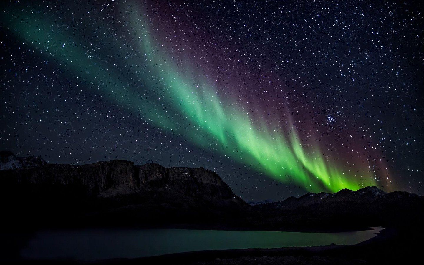 Northern Lights Live Wallpaper Android Apps on Google