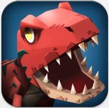 Call of Mini Dino Hunter - Caveman Shooter Game, Will You Survive? - http://crazymikesapps.com/call-of-mini-dino-hunter-app/?Pinterest