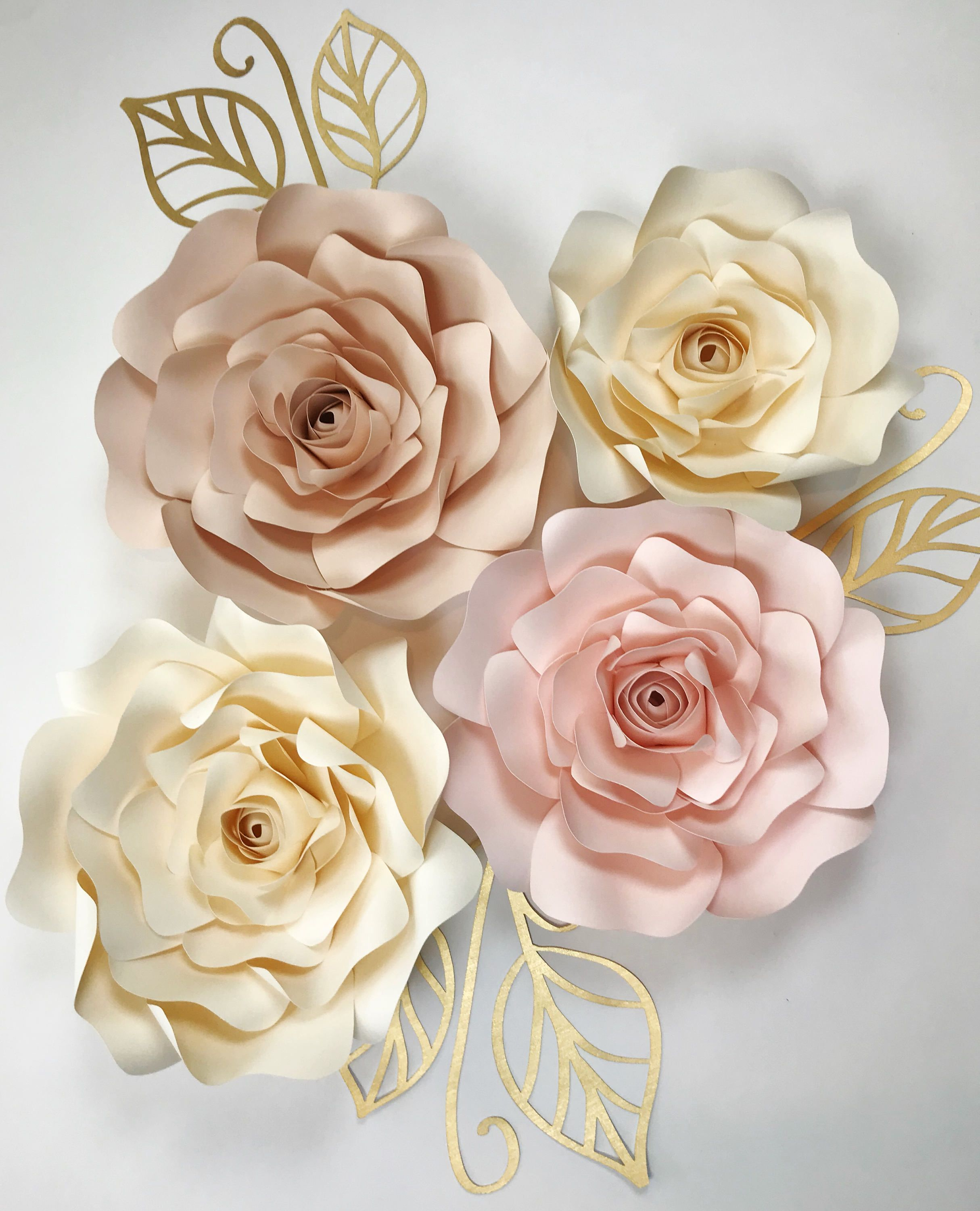 Giveaway win big paper flowers for decor office pinterest diy big paper flowers by paperflora mightylinksfo