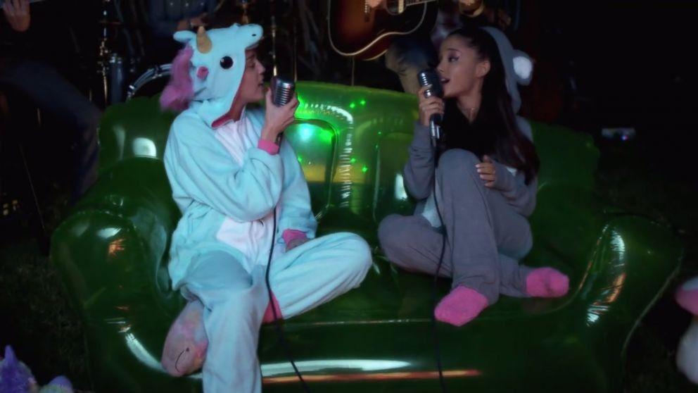 Pin By Fandom Trash On Ariana Moonlight Ariana Grande Cover