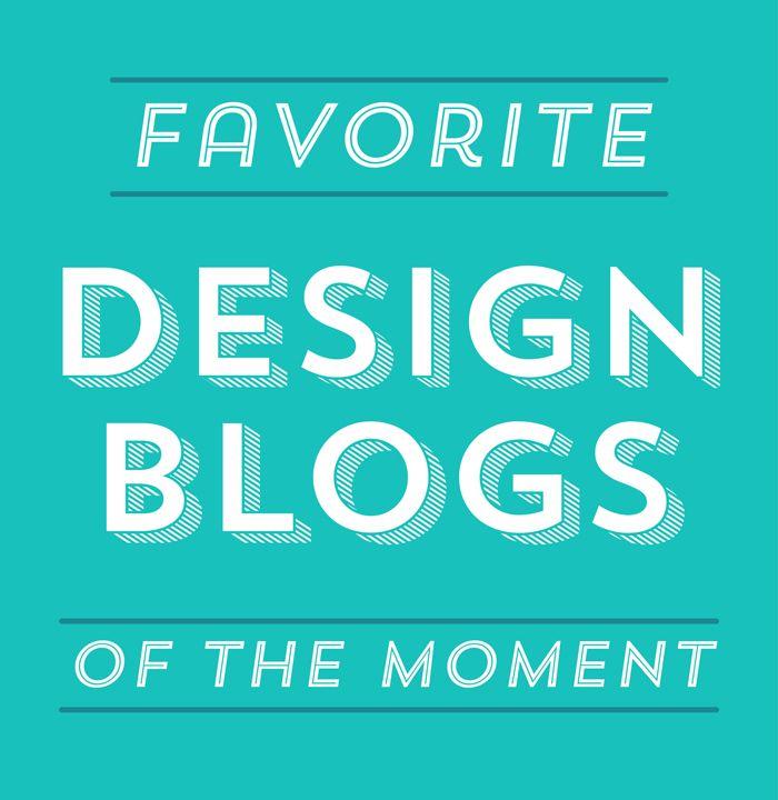 Design Blogs | My Favorite Design Blogs Of The Moment Pinterest Deco