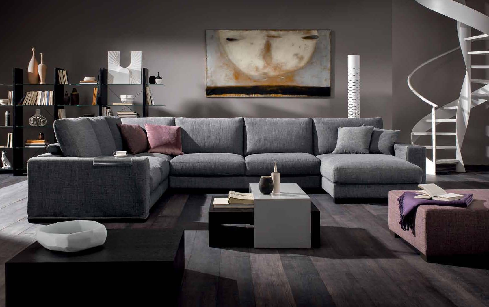 Italian Leather Furniture Natuzzi