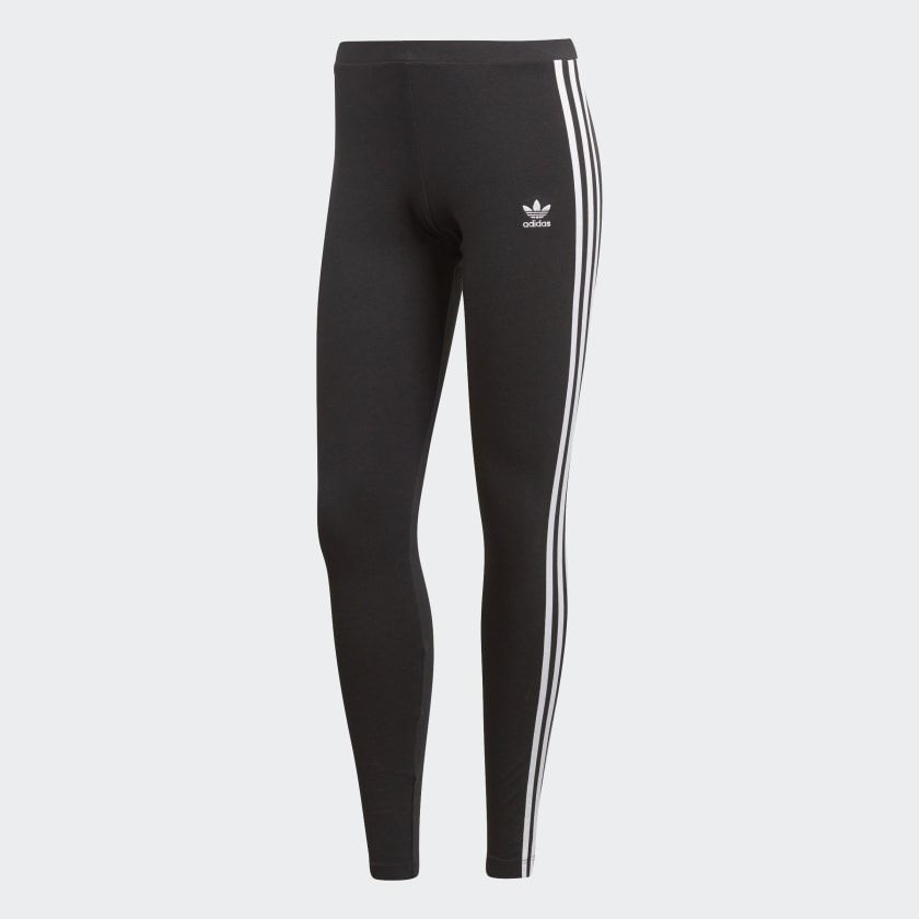 3 Stripes Leggings | Nadrág