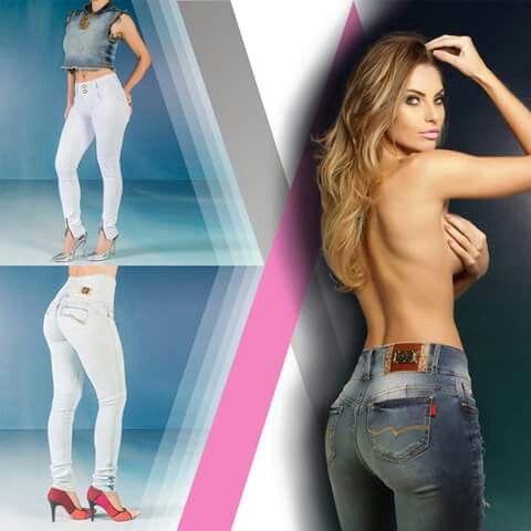 Alvo da Moda,  O Jeans da Estação <3  www.alvodamoda.com.br