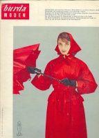 Журнал Burda Moden 1957 2 / БИБЛИОТЕЧКА ЖУРНАЛОВ МОД / Библиотека / МОДНЫЕ СТРАНИЧКИ